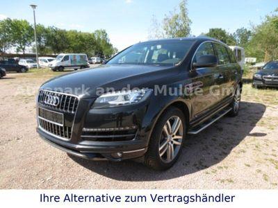 gebraucht Audi Q7 3.0 TFSI Aut.*Luftfahrw.*AHZV*Xenon*Navi*4xSH