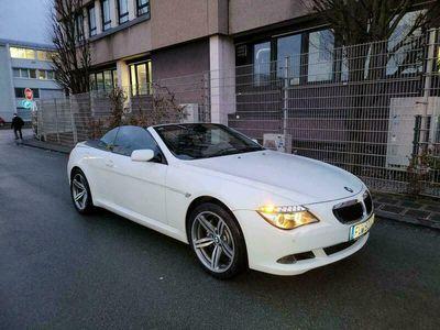 gebraucht BMW 630 Cabriolet i Facelift