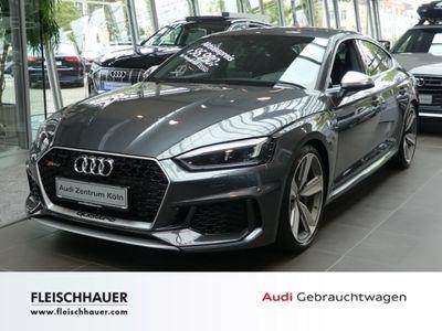 gebraucht Audi RS5 Sportback 2.9 TFSI quattro EU6d-T