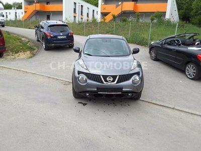 gebraucht Nissan Juke n-tec Euro 5 1,5 diesel