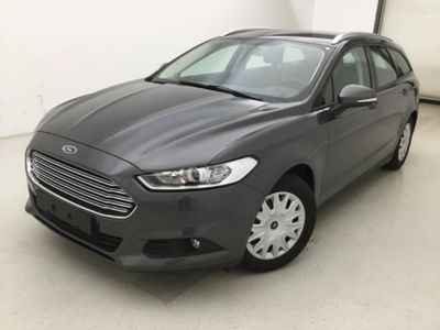 used Ford Mondeo Turnier 1.5 Eco Boost Trend+Navi+SHZ+PDC+