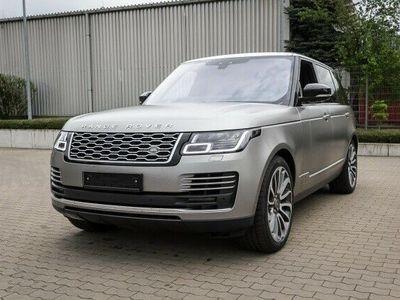 gebraucht Land Rover Range Rover 5.0 V8 Kompressor Autobiography DAB