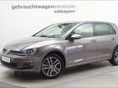 gebraucht VW Golf 1.4 TSI BMT/Edition/Xenon/Sportsitze