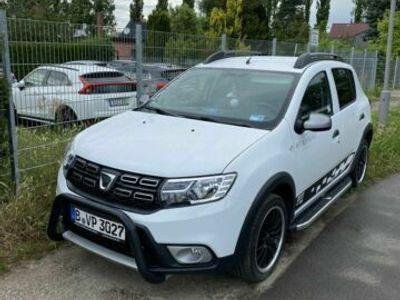 gebraucht Dacia Sandero Stepway 2