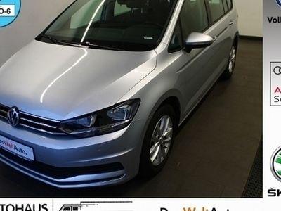 gebraucht VW Touran 1,4TSI Comfortline DSG*7-Sitzer*