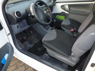 gebraucht Peugeot 107 2009, 39.000 km, TÜV 2018
