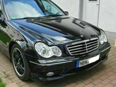 gebraucht Mercedes C32 AMG T AMG als Kombi in Hildburghausen