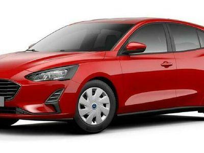 gebraucht Ford Focus Lim. Trend