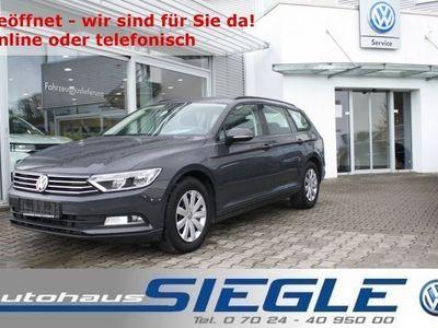 gebraucht VW Passat Variant 1.4 TSI Mod. 2018 1.Hand Aktionspreis