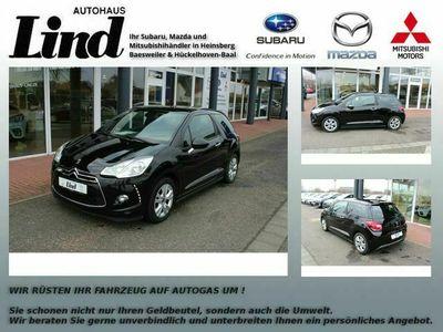 gebraucht Citroën DS3 SoChic