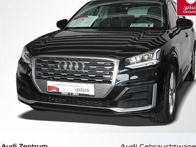 gebraucht Audi Q2 1.6 TDI 85 kW (115 PS) 6-Gang