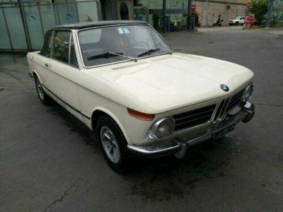 käytetty BMW 2002 Baur (Original) Targa