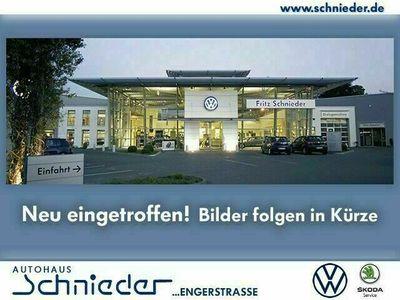 gebraucht VW Polo 1.2 TSI Allstar Bluetooth Navi LED Klima