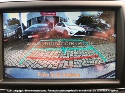 gebraucht Toyota Yaris Hybrid YarisTeam Deutschland Kamera Spurh.Sitzh