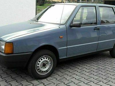 gebraucht Fiat Uno 55 1984