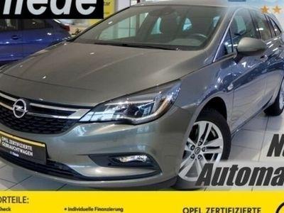 gebraucht Opel Insignia B GS 2.0D INNOV. LED/NAVI/KAMERA/PDC/SH