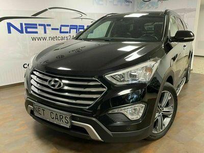 gebraucht Hyundai Grand Santa Fe 2.2CRDi 4WD/VOLL/Panoram/Premium