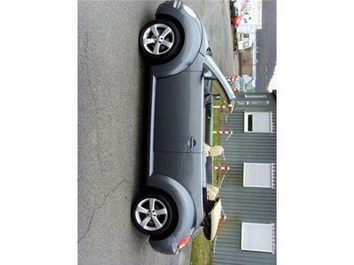 gebraucht VW Beetle NewCabriolet 1.6
