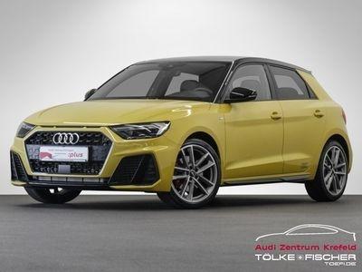 gebraucht Audi A1 Sportback S line 40 TFSI 147 kW (200 PS) S tronic