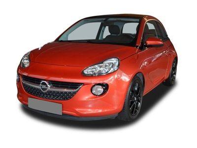 gebraucht Opel Adam 1.2 Benzin