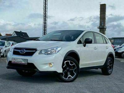 gebraucht Subaru XV Active AWD/SHZ/KLIMAAUTOMATIK/EURO 5