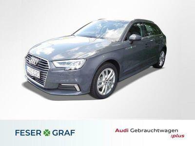 gebraucht Audi A3 e-tron A3 Sportback e-tron Design 40 TFSI ACC/AHK/18Zol