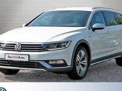 gebraucht VW Passat Alltrack Variant 2.0 TDI 4motion DSG
