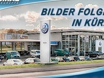 gebraucht VW Golf VI Plus Match 2.0 TDI Climatronic Navi-RNS310