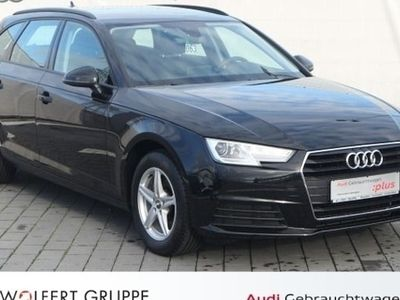 gebraucht Audi A4 Avant 2.0 TDI S tronic TEMPOMAT+KLIMA+EINPARKH.