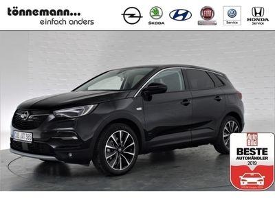 gebraucht Opel Grandland X Innovation AWD AT, Navi, autom. Parkassistent, Voll-LED