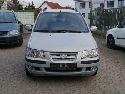 used Hyundai Matrix 1.6 GLS Edition-Plus