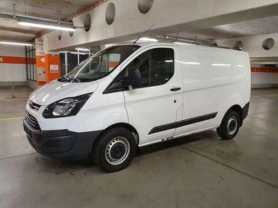 gebraucht Ford Custom Transit270 L1H1 LKW VA Basis