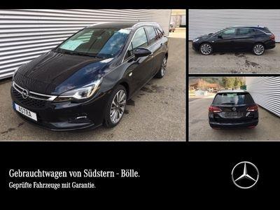 gebraucht Opel Astra Sorts Tourer Ultimate el.Heckklappe/Kamer