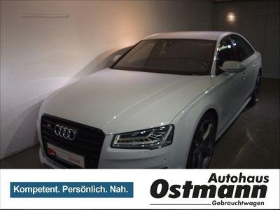 gebraucht Audi S8 plus 4.0 TFSI quattro KERAMIK*BOSE*EUR6