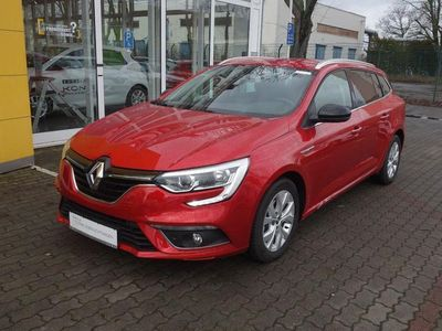 gebraucht Renault Mégane IV Kombi 1.3 TCe 140 Limited Deluxe