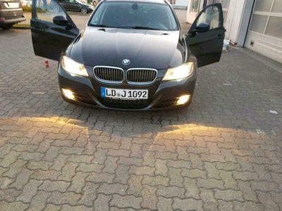 gebraucht BMW 320 d Kombi