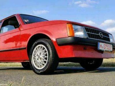 gebraucht Opel Kadett D 2-Türer Limousine 1te.Hand o...