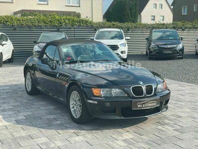 gebraucht BMW Z3 Roadster 2.0~2HD~Leder~Original zustand~6Zyli