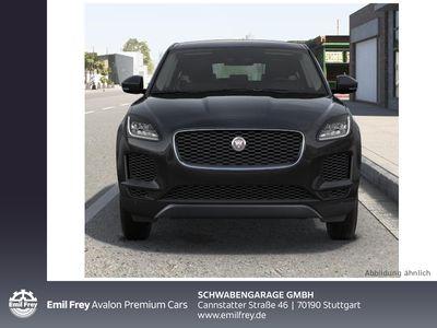 gebraucht Jaguar E-Pace D180 AWD Aut. R-Dynamic SE*Pano*Blackpack*