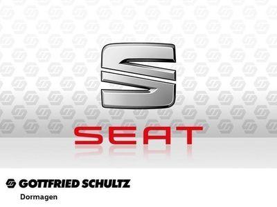 gebraucht Seat Leon 2.0 TDI DSG FR Navi, Full- Link, Sitzheizung - Klima,Sitzheizung,Alu,Servo,