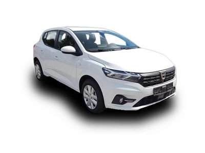 gebraucht Dacia Sandero Comfort