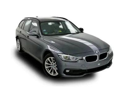 gebraucht BMW 318 318 dA Touring Panorama Euro6dTemp Navi Sound