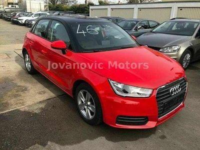 gebraucht Audi A1 1.4 TDi Sportback_Nav_MFL_PDC_Alu_Klimatr.*46
