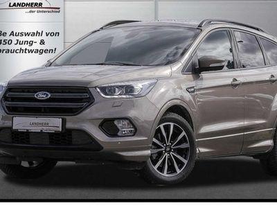 gebraucht Ford Kuga ST-Line 4x4 // Parkautomatik/Panorama *6 Jahre Qualitätsversprechen