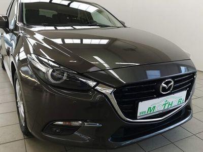 gebraucht Mazda 3 2.0 SKYACTIV-G Sports-Line