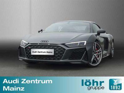 gebraucht Audi R8 Coupé V10 perfomance quattro S tronic