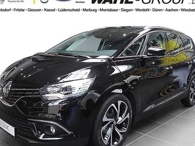 gebraucht Renault Grand Scénic Bose Edition Energy TCe 160 EDC ABS Grand BOSE-Edition