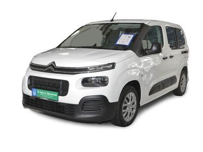 gebraucht Citroën Berlingo Live M 1.2 PureTech 110 EU6d KLIMA+PARKSENSOREN