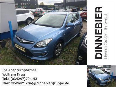 gebraucht Hyundai i30 CLASSIC 5T Gebrauchtwagen, bei Autohaus Dinnebier GmbH