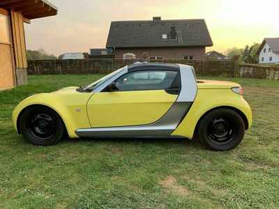 gebraucht Smart Roadster softtouch